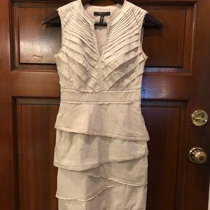 BCBG Max Azria mini dress.